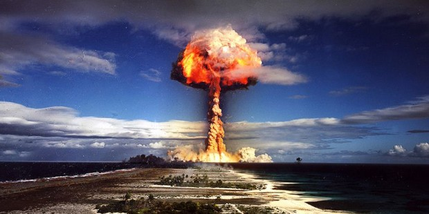 Global Treaty Prohibiting Nuclear Weapons