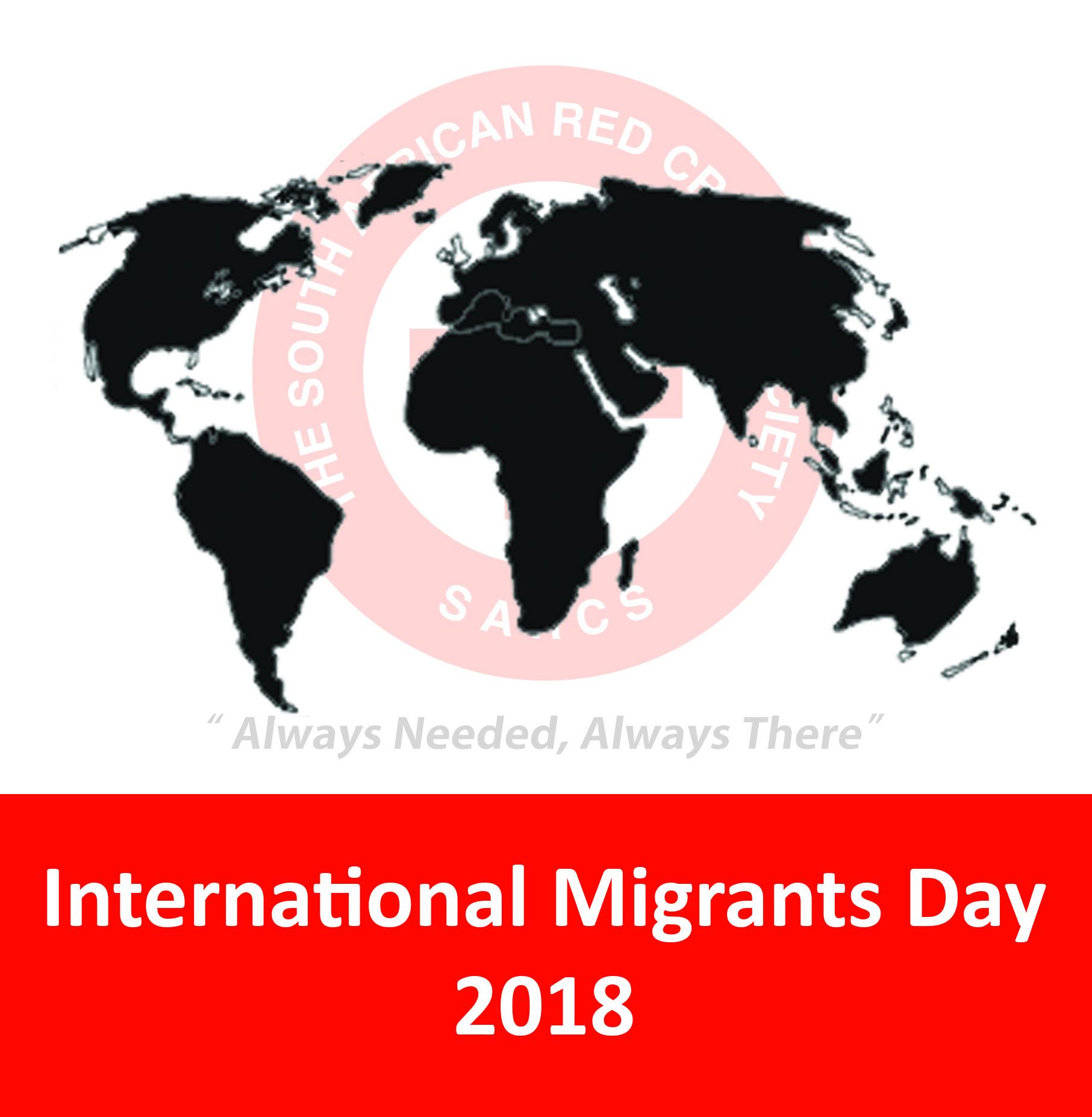 International Migrants Day – 18 December