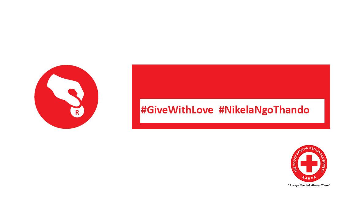 #Nikela Benoni Ngo thando