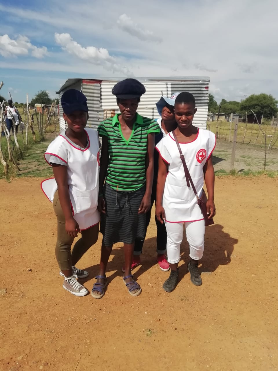 World TB Day Celebration in North West